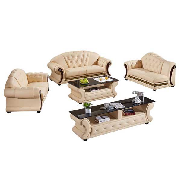 1+2+3 Sofa Sets