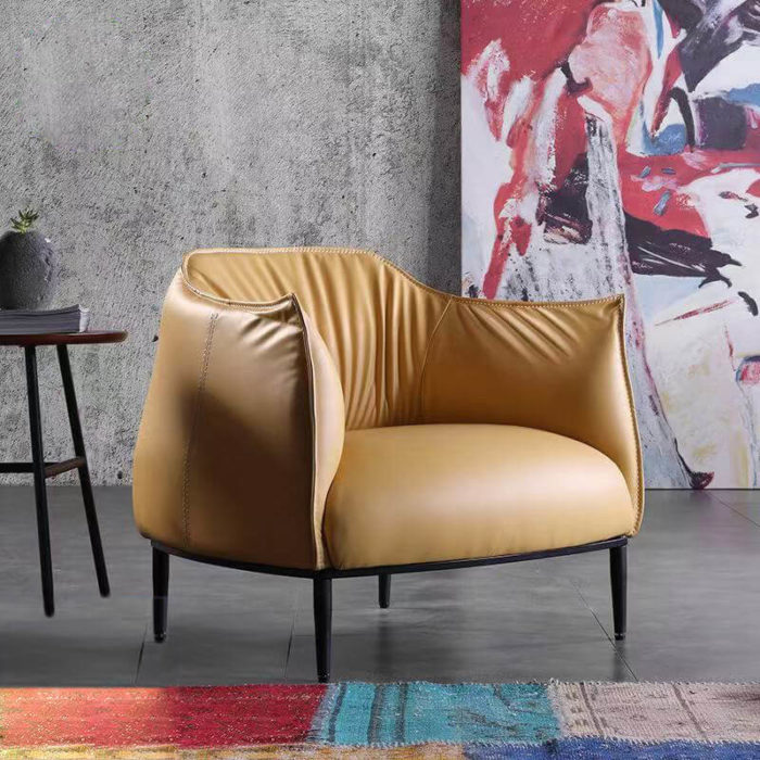 Italian hot sale chair