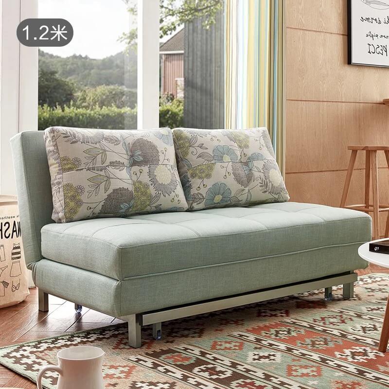 Folding Futon Sofa Bed Fold Out