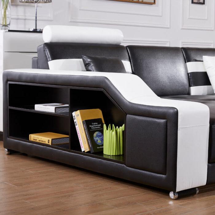 big storage for sofa