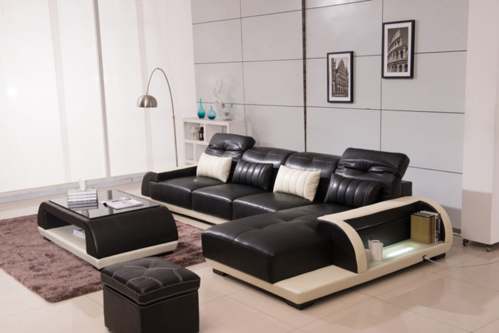 chaise lounge l shaped sofa
