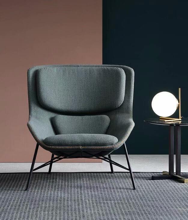classic modern chairs