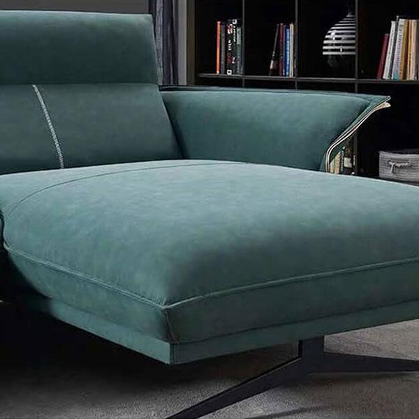 comfortable sofa chaise