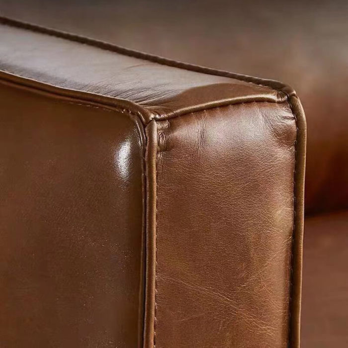 good stiching sofa arm design