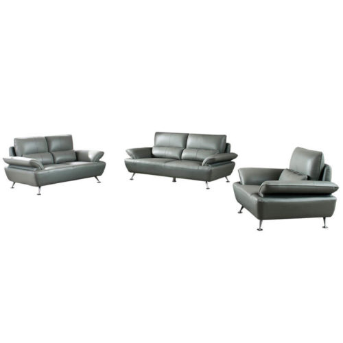loveseat & armchair set