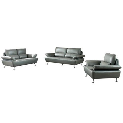 loveseat & armchair set
