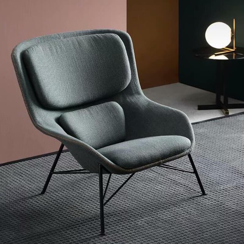 modern single sofa chair