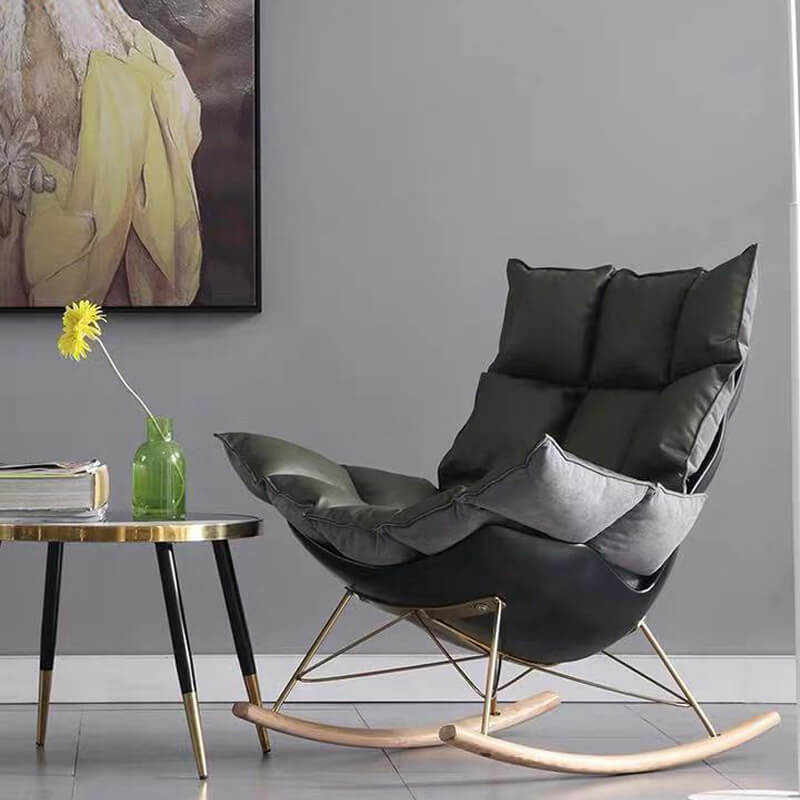 most comfortable rocking chair