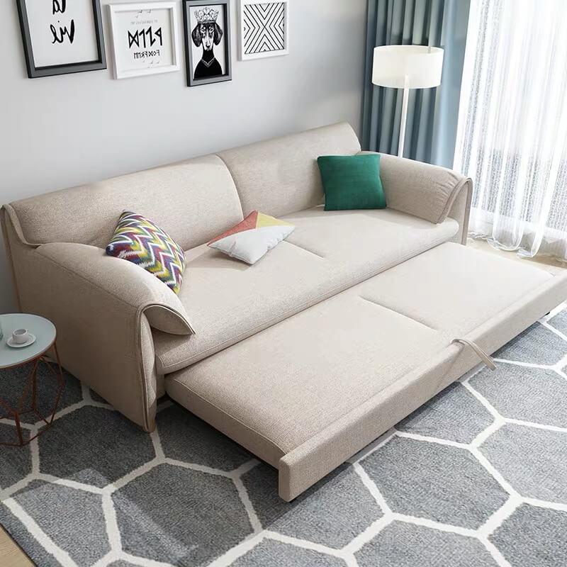 full size sleeper futon sofa