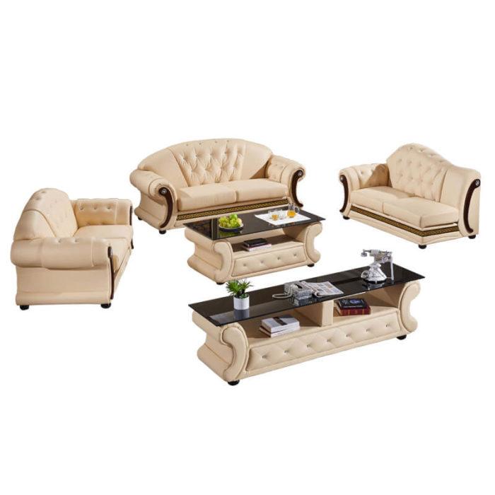 royal classic sofa set