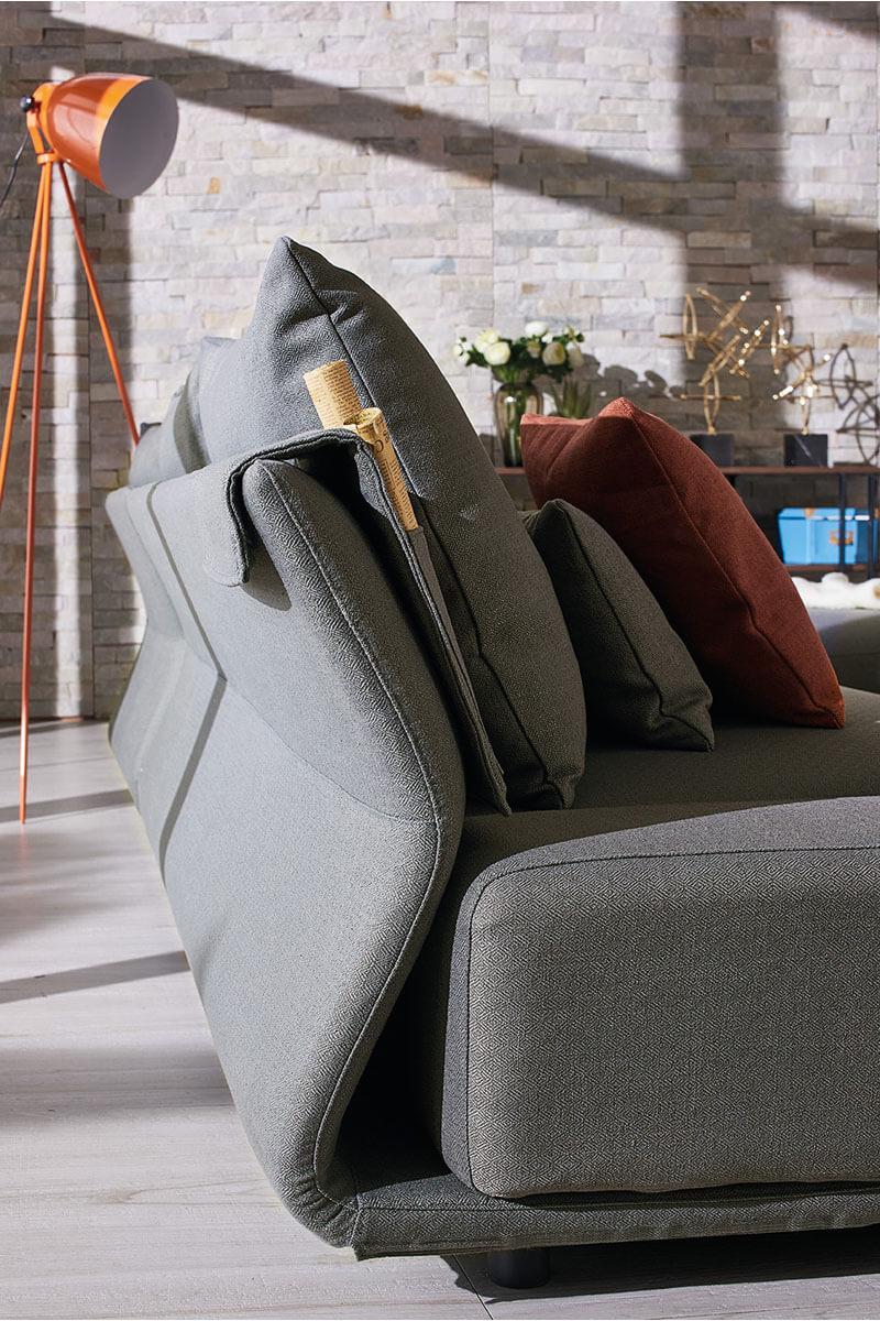 specail sofa back design