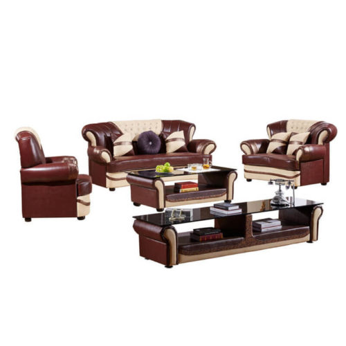 contemporary luxury sofa set